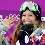 Американская сноубордистка Джейми Андерсон стала чемпионкой Олимпиады в слоупстайле