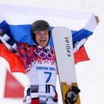 Вик Уайлд (Россия)  Сноуборд. Параллельный гигантский слалом
