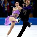 Мэрил Дэвис – Чарли Уайт (США)  Фигурное катание. Танцы на льду