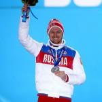 Николай Олюнин принес сборной России серебро в сноуборд-кроссе