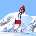 Сандро Вилетта (Швейцария). Горные лыжи. Суперкомбинация
