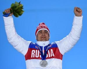 Саночник Альберт Демченко приносит нам серебро на своих седьмых Олимпийских Играх