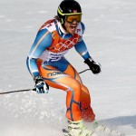 Хьетиль Янсруд (Норвегия)  Горные лыжи. Супер-гигант.