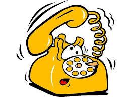 добрый телефон